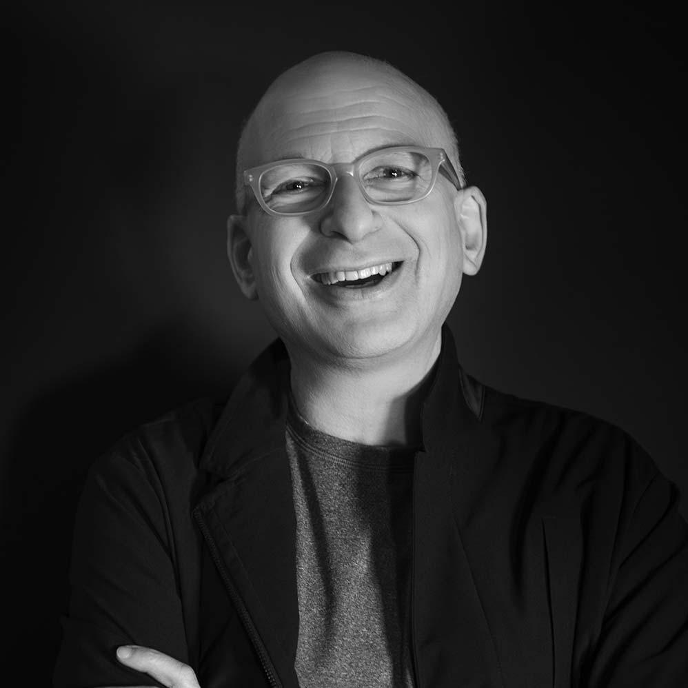 Seth Godin esperto e Guru mondiale del Marketing