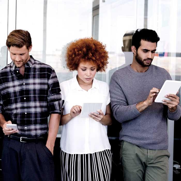 Strategia social media marketing per migliorare il business della tua azienda