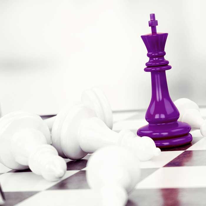 Strategia di posizionamento definita anche, posizionamento strategico aziendale