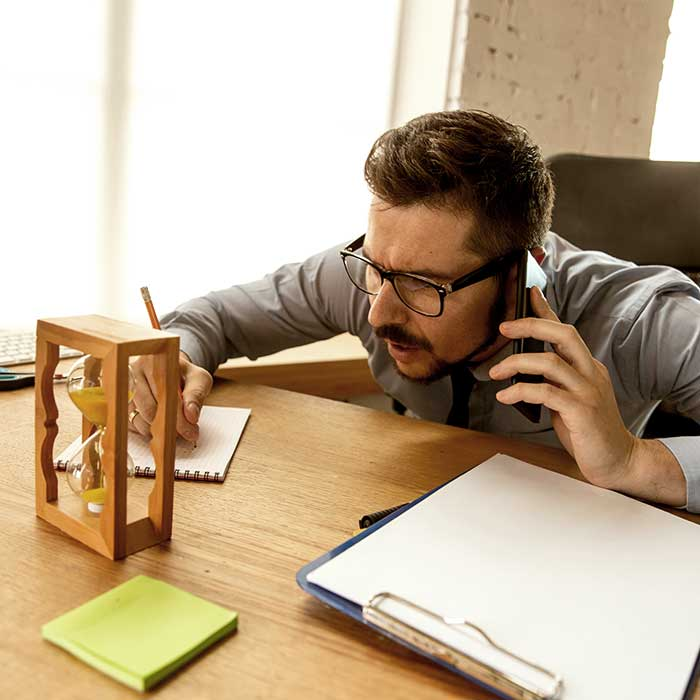 Stai cercando l'Agenzia che ti offra un Secondo Parere sulla tua strategia di Marketing?