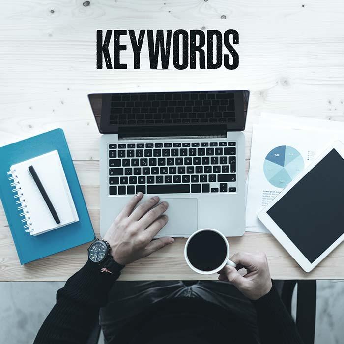 Albero delle Keywords