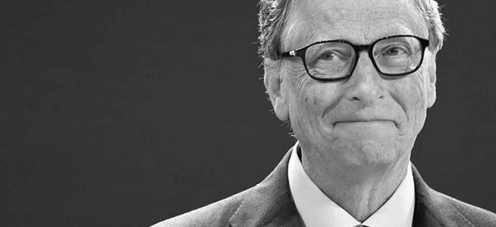 Bill Gates Fondatore della Microsoft