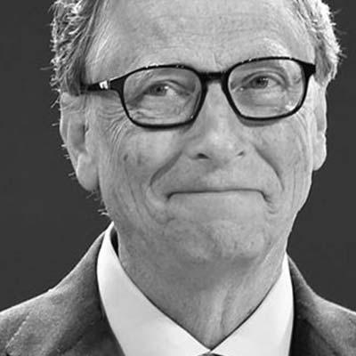 Bill Gates Fondatore di Microsoft