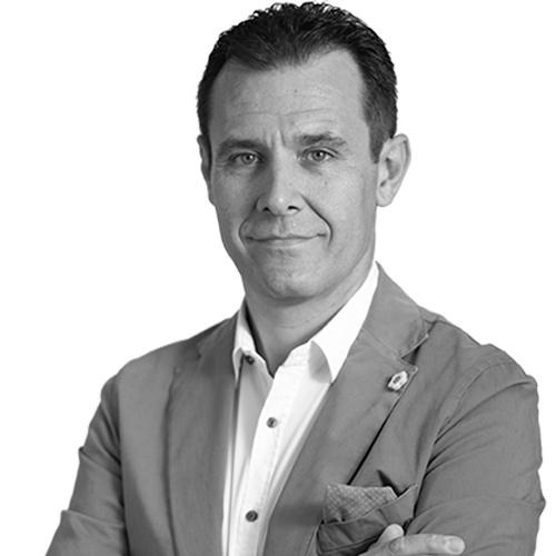 Mauro Dall'Osto CEO Ventunocento