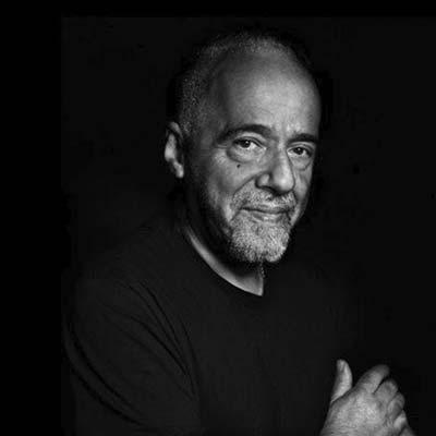 Paulo Coelho scrittore