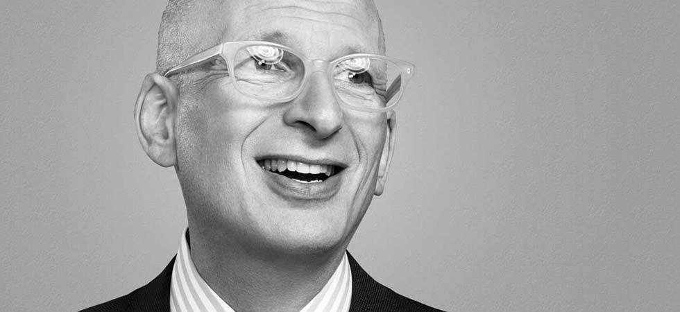 Seth Godin esperto mondiale di permission marketing viral marketing e direct marketing