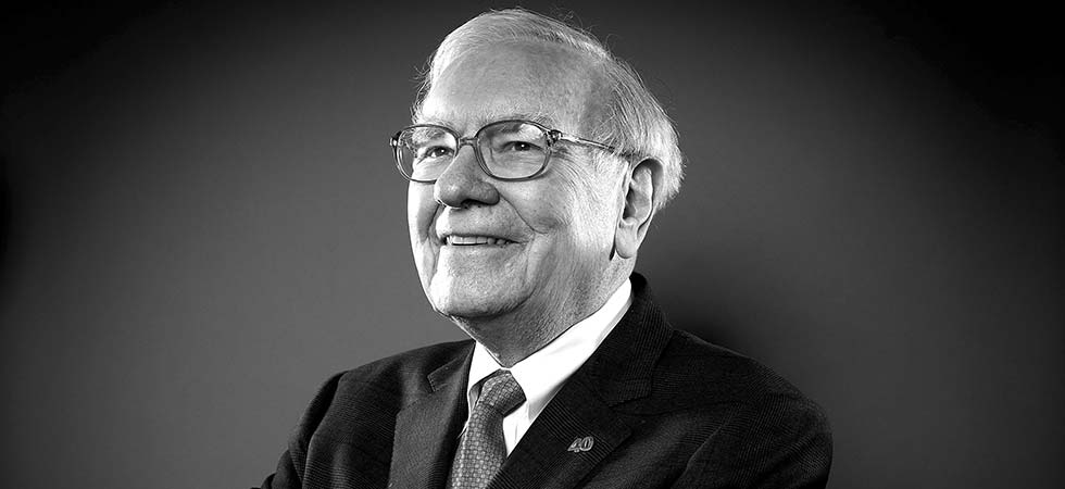 Warren Buffett soprannominato oracolo di Omaha