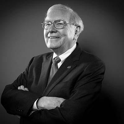 Warren Edward Buffett, soprannominato «oracolo di Omaha», è considerato il più grande value investor di sempre.