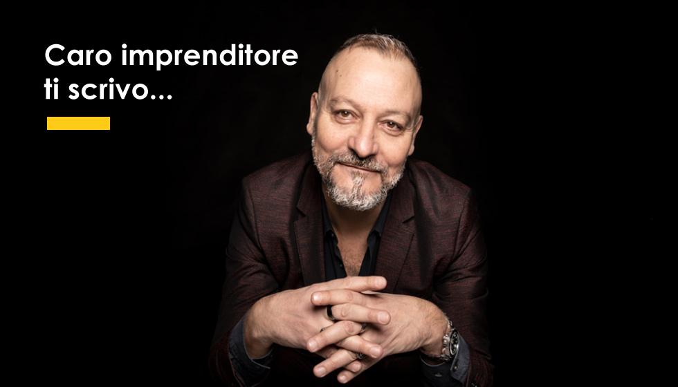 Caro Imprenditore Ti Scrivo Photo By Alberto Manzella Studio Echi Di Carta Monza