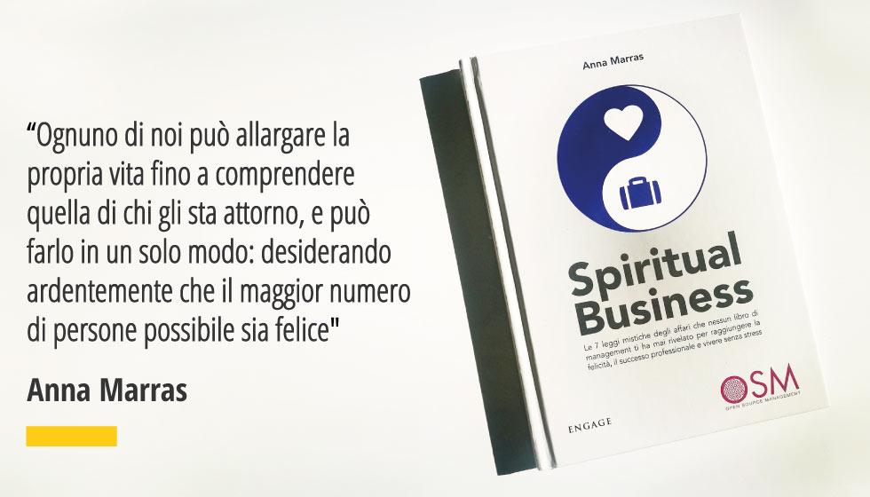 Spiritual Business Di Anna Marras