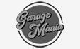 Logotipo Garage Mania