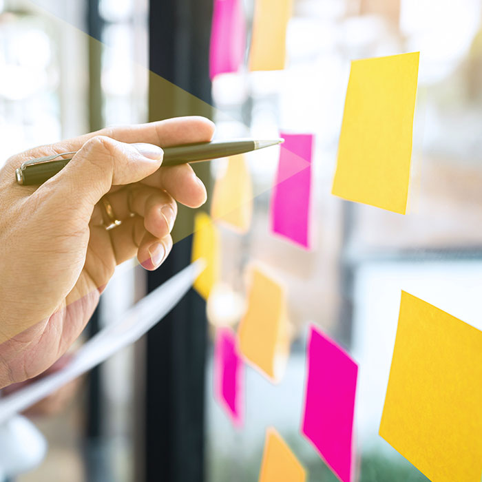 Come realizziamo la tua strategia di Content Marketing - Factory Communication