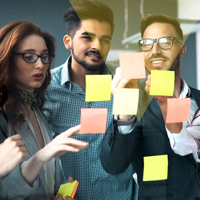 Come realizziamo la tua strategia di Marketing Automation - Factory Communication