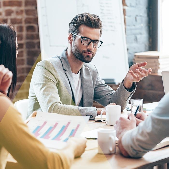 Factory Communication - Analisi dei Competitors e definizione del posizionamento