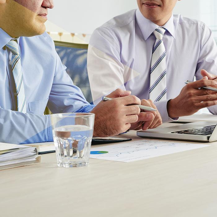 Factory Communication - Costruiamo la strategia per la tua azienda