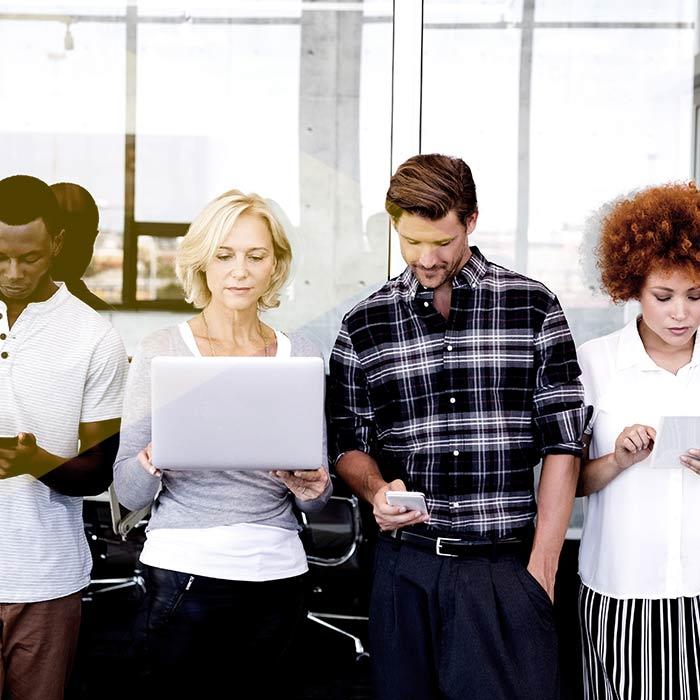Factory Communication - L'Inbound Marketing non riguarda solo il reparto marketing