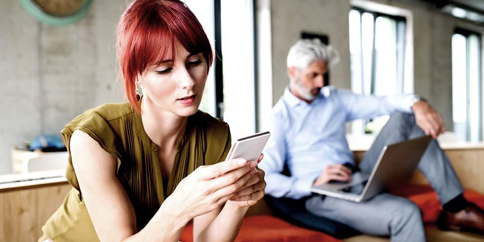 """La Strategia di Posizionamento e Focalizzazione ci permette di distinguerci dai Competitors ed apparire agli occhi del consumatore come specialisti. Una statistica di Sprout Social afferma che """"All'83% delle persone piace quando i marchi rispondono alle domande poste loro sui Social"""""""