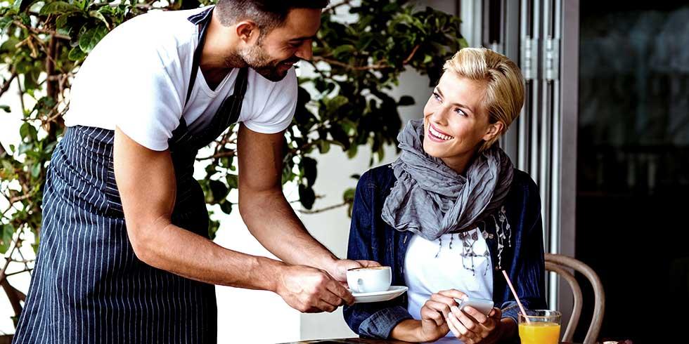 Moment of truth, l'importanza del primo contatto tra Azienda e Cliente
