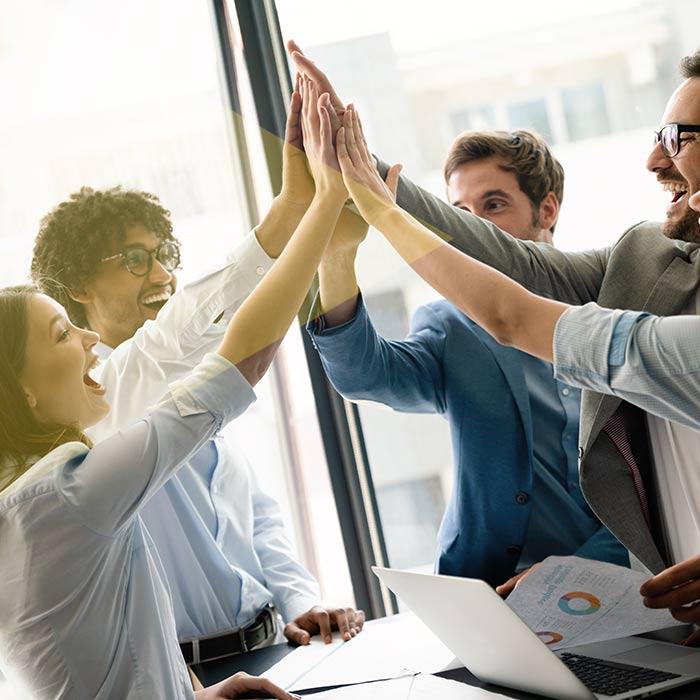 Per vincere sul mercato è fondamentale posizionarci in modo corretto - Fcatory Communication