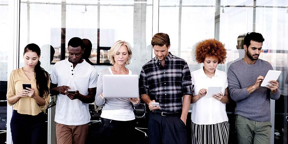 Fonte Salesforce: È probabile che il 74% delle persone cambi marchio se trova il processo di acquisto troppo difficile