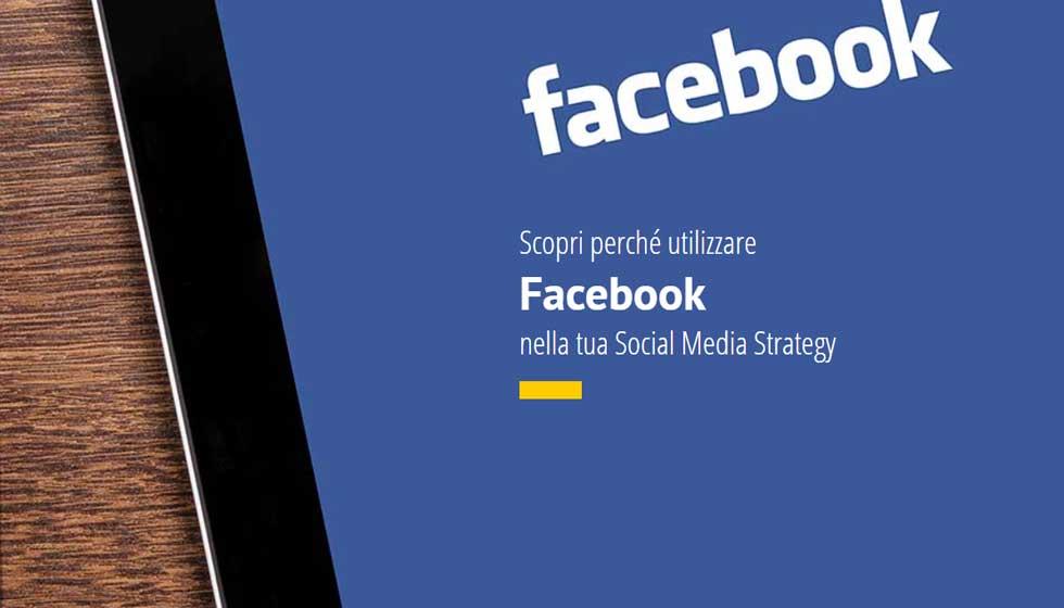 Facebook è Una Piattaforma Social Ricca Di Servizi Ed Integrazioni