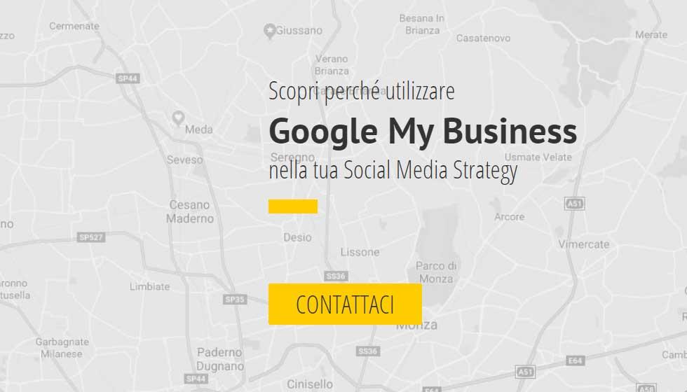 Scopri Perché Utilizzare Google My Business Per Fa Crescere Il Business Della Tua Azienda