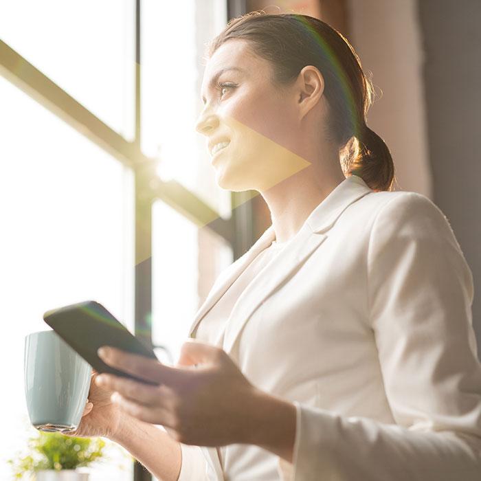 Stai cercando l'Agenzia che ti aiuti ad acquisire nuovi contatti -Factory Communication
