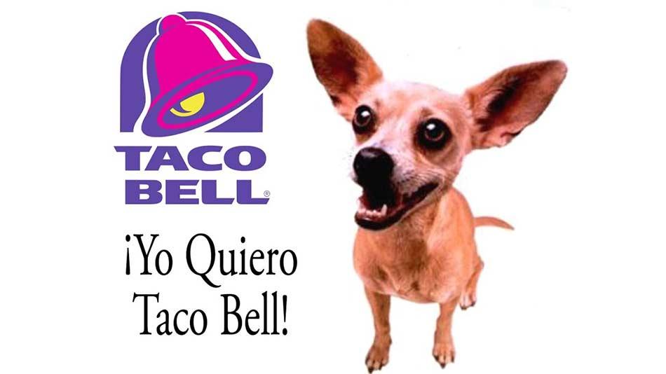 Taco Bell Esempio di pubblicità sbagliata