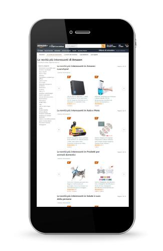 Factory Communication - Vendere su Amazon e altri marketplace - Cos è un Marketplace
