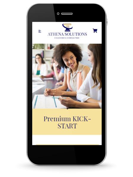 Online il nuovo sito web di Athena Solutions realizzato da Factory Communication
