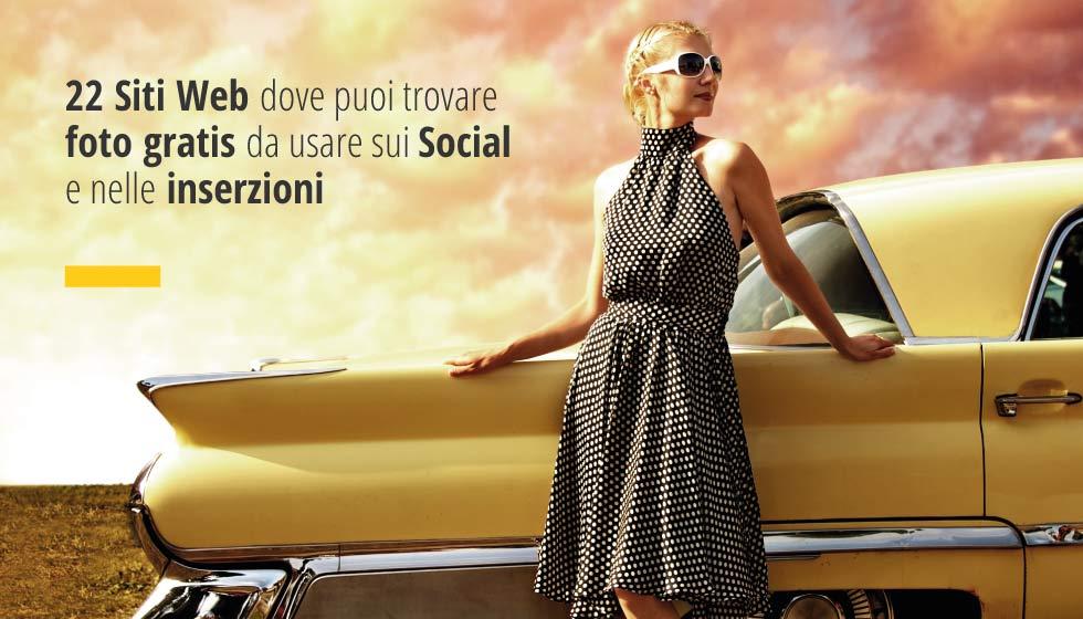 Factory Communication: 22 Siti Web Dove Puoi Trovare Foto Gratis Per I Social E Per Le Inserzioni