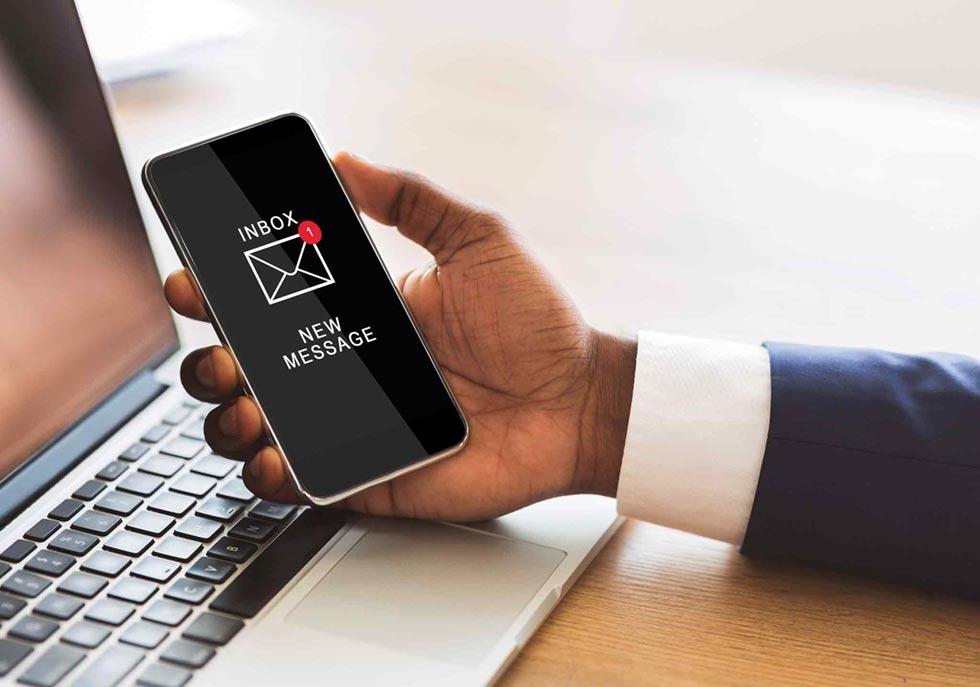 8 consigli per l'email marketing durante le vacanze di Natale