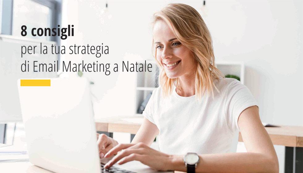 Copertina 8 Consigli Per La Tua Strategia Di Email Marketing A Natale Articolo Factory Communication