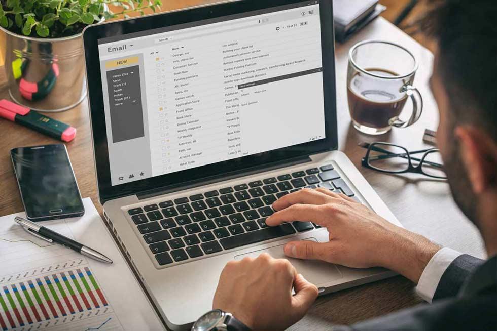 liste di contatto per email marketing