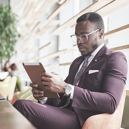 Come apprendi nuove informazioni per il tuo lavoro