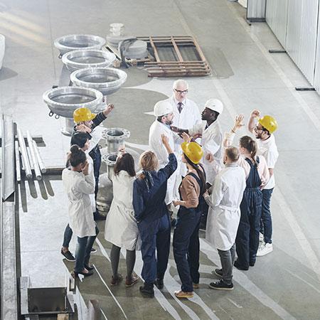 Qual è la dimensione della tua azienda (entrate, dipendenti)