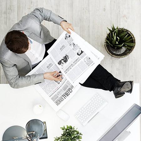 Quali pubblicazioni o blog leggi