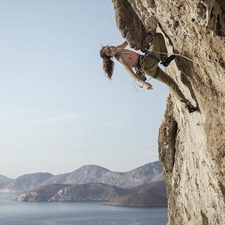 Quali sono le tue sfide più grandi