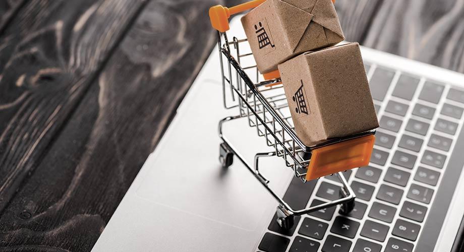 Per vendere online è sufficiente creare un e-commerce