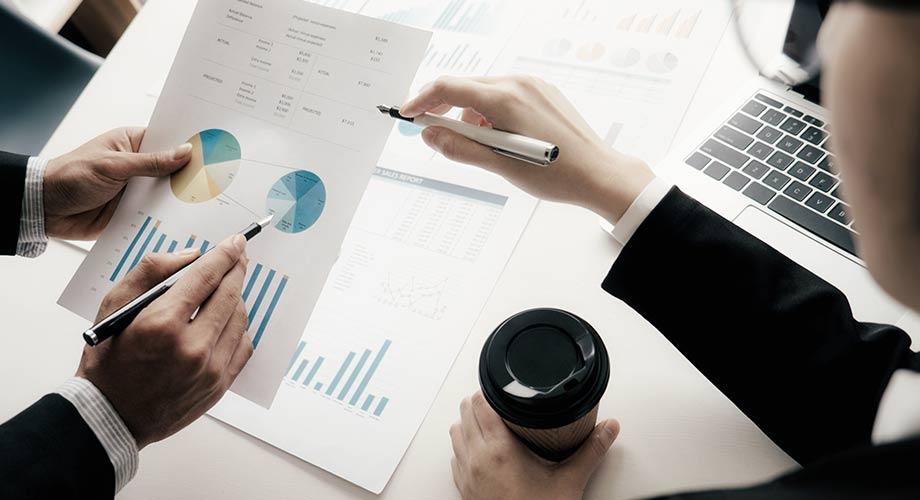 Scopri la strategia in 10 step per far decollare il tuo e-commerce Business Plan