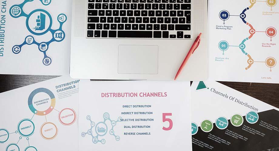 Scopri la strategia in 10 step per far decollare il tuo e-commerce Logistica