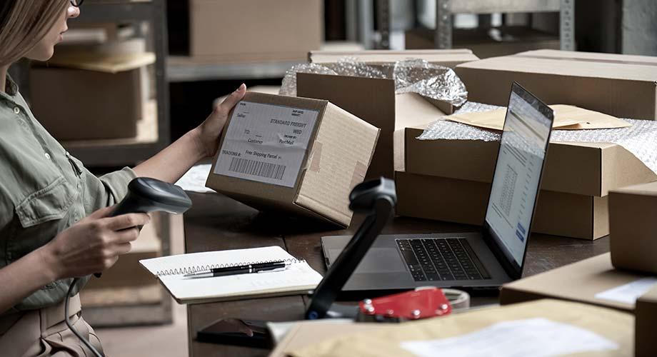 Scopri la strategia in 10 step per far decollare il tuo e-commerce analisi Logistica