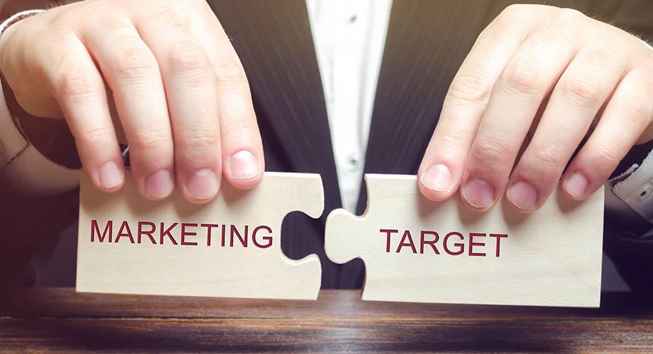 Scopri la strategia in 10 step per far decollare il tuo e-commerce analisi target