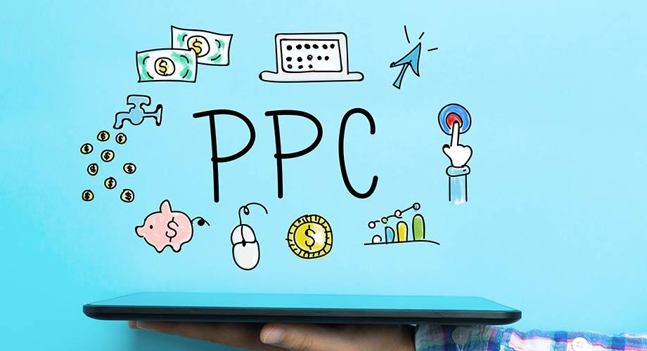 Scopri la strategia in 10 step per far decollare il tuo e-commerce campagne PPC