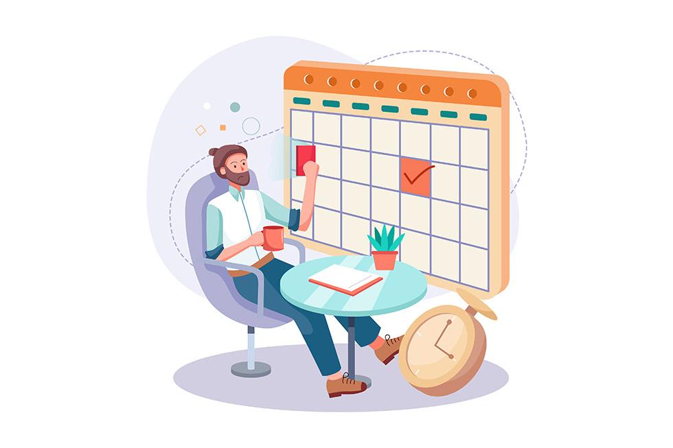 Sincronizza HubSpot con il tuo calendario per organizzare i tuoi appuntamenti online